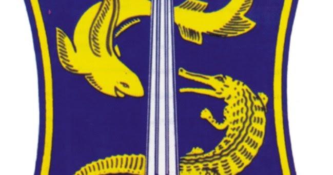 Logo Kota Surabaya  Download Gratis