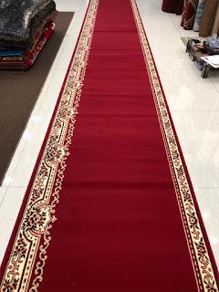 Juragan Karpet Musholla Rekomended Surabaya