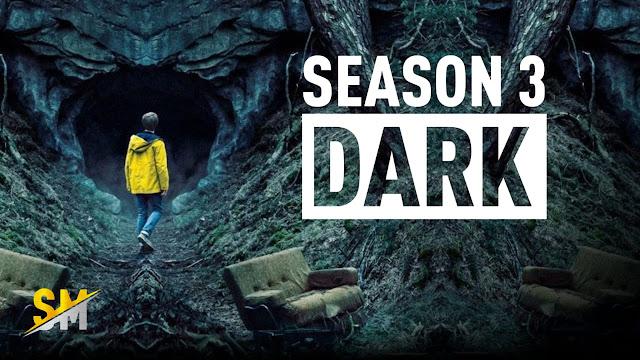 مسلسل ظلام سيعود بموسمه الثالث على نتفليكس قريبا | Dark Season 3