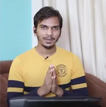 TechYukti-Founder-Satish-Kushwaha