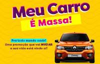 Promoção Meu Carro é Massa FM