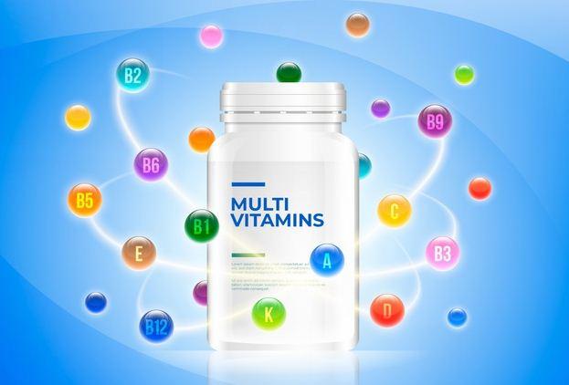 Pentingnya Vitamin Untuk Kesehatan Anda