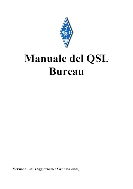Manuale QSL Bureau