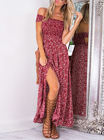 https://www.dresshead.com/womens-off-shoulder-maxi-dress-in-floral-print-red/