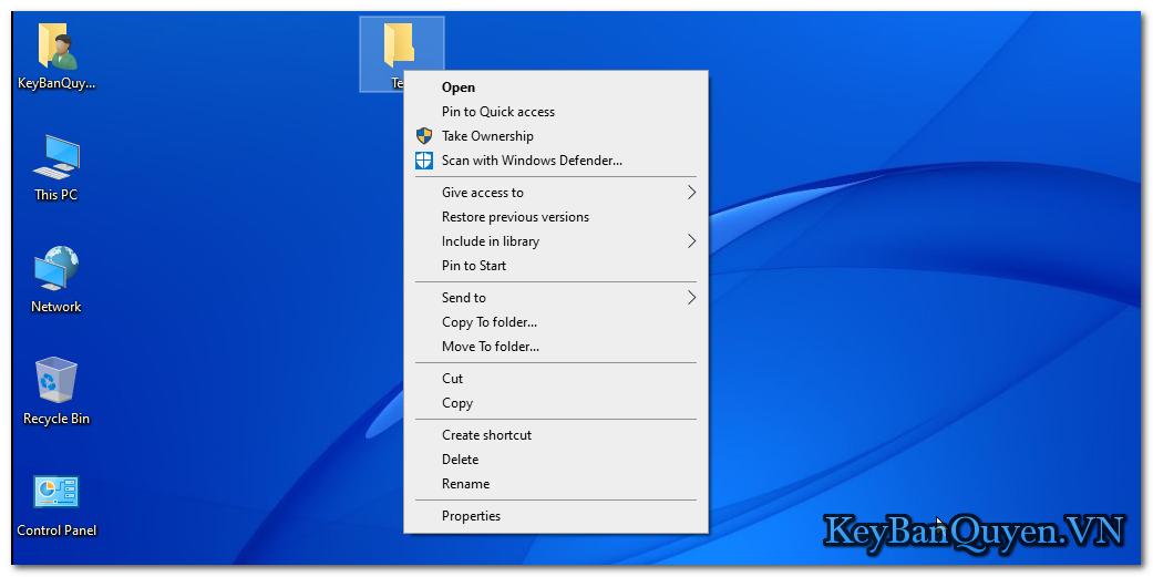 Tải Windows 10 Lite 1903 bản thu gọn mới nhất .