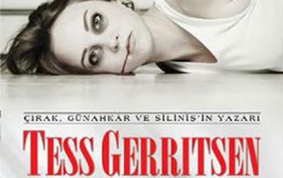 Gece Nöbeti, Tess Gerritsen, Selim Yeniçeri, Polisiye, Roman, Sağlık-Tıp, Life Support, Martı Yayınları, Kitap Yorumları,
