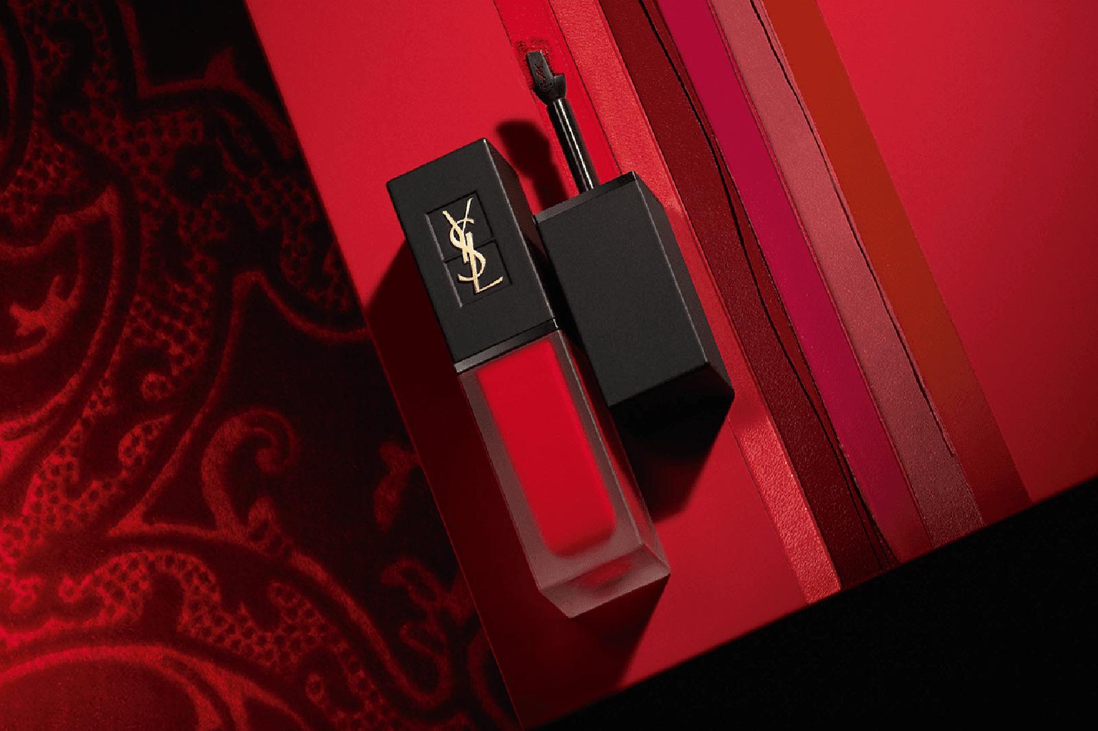 YSL Tatouage Couture Velvet Cream mat