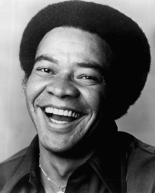 Bill Withers / Lean on Me
