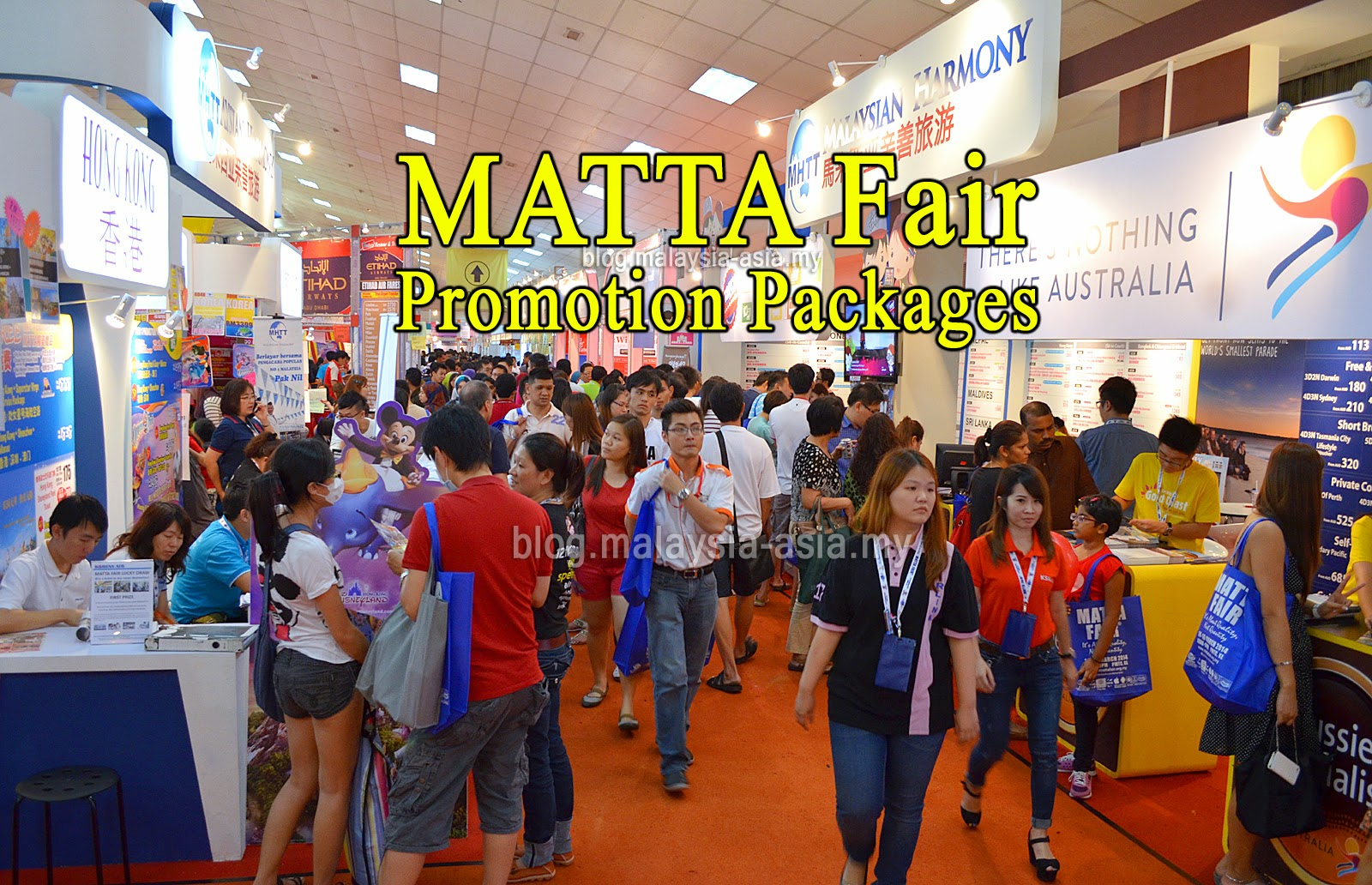Matta Fair Travel Packages