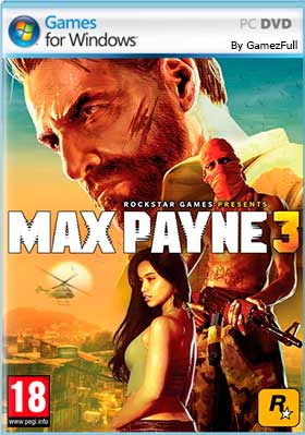 Max Payne 3 Complete Edition PC [Full] Español [MEGA]