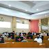 Ketua MK RI Dukung Penuh Pendirian Fakultas Hukum di UNP