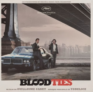 Blood Ties Faixa - Blood Ties Música - Blood Ties Trilha sonora - Blood Ties Instrumental