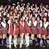 ¡El fenómeno de AKB48 ahora en India!