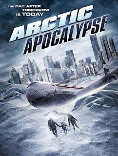 مشاهدة فيلم Arctic Apocalypse 2019 مترجم