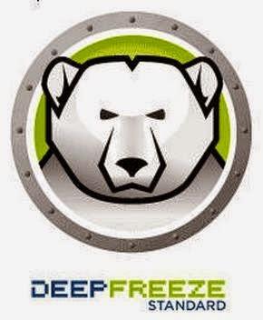 Descargar gratis Deep Freeze Standard
