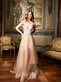 colored-wedding-dress-bridal-trends-2017