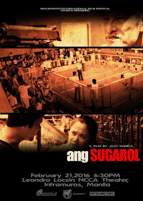"Sugarol,"" directed by Jojo Nadela"