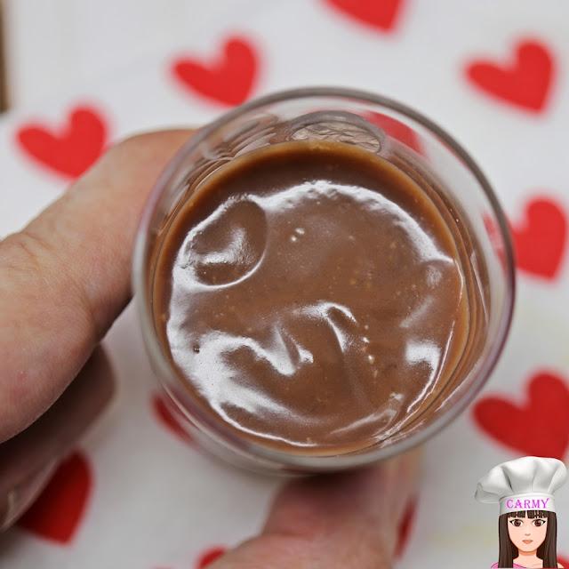Liquore al cioccolato, la ricetta super facile