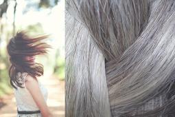 Rambut Memiliki Kekuatan Dan Tanda Kesehatan Dari Luar