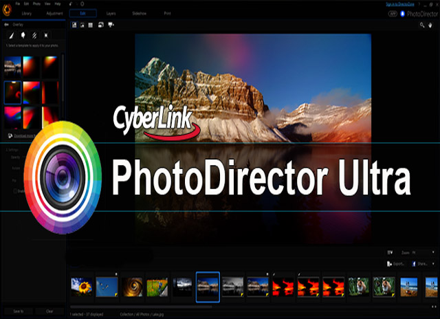 ✅ Cyberlink PhotoDirector Ultra v10.6.3126.0 (2019) Español [ UL - FF] CyberLink-PhotoDirector-Ultra-9-Full