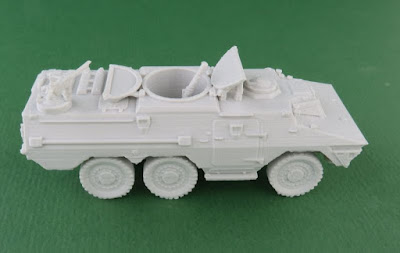 Ratel IFV picture 16