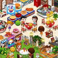 Cafeland - Restoran Oyunu Apk İndir - Para Hileli Mod v2.1.57