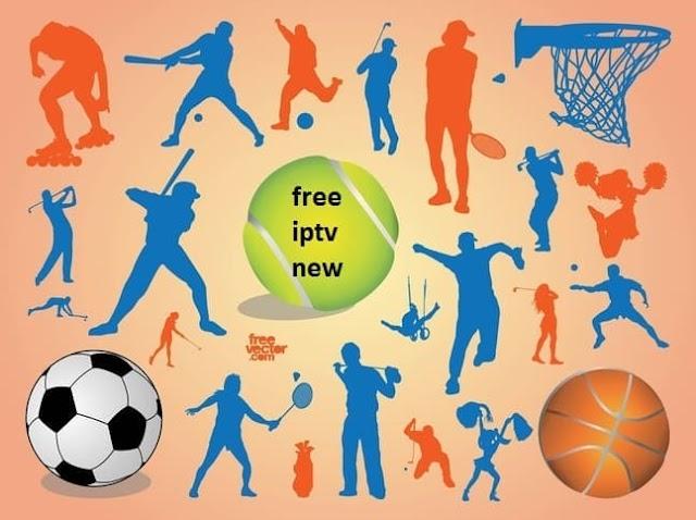 Servers Sports M3u Iptv Channels  04/09/2020