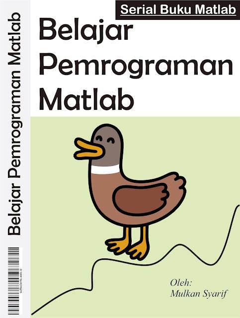 Buku Pemrograman Matlab