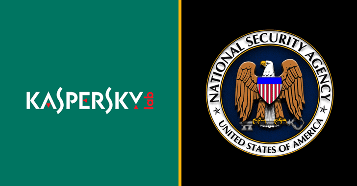 Turns Out Kaspersky Labs Helped FBI Catch Alleged NSA Leaker
