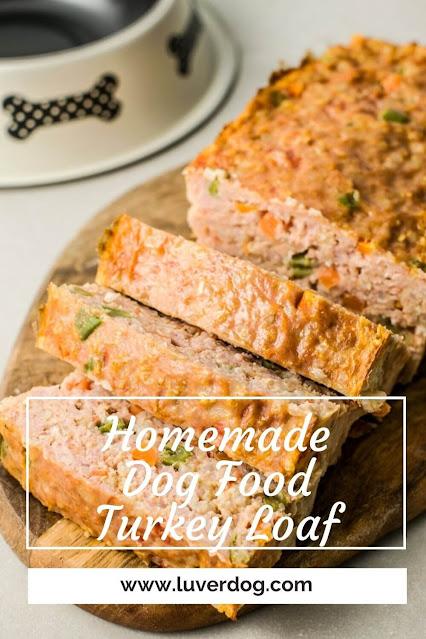 Homemade Turkey Loaf Recipe