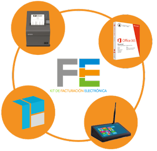 Kit FE - Facturación Electrónica