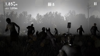 Into The Dead 2 Mod Apk Obb gameplay  2