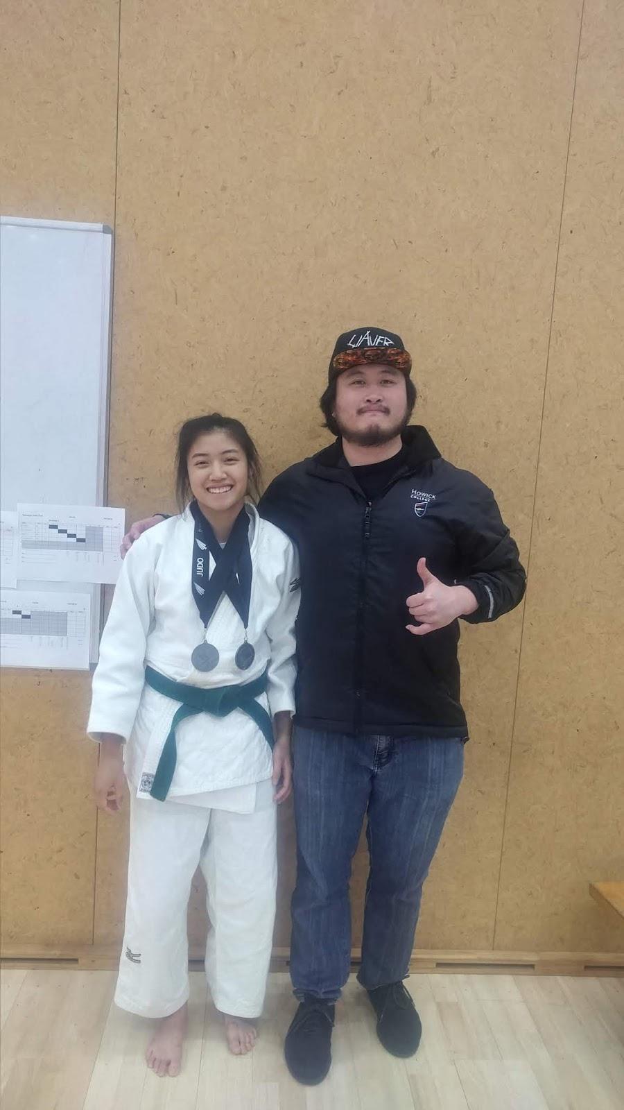 University Judo at the NZ Secondary Schools Nationals | AUCKLAND