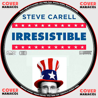 IRRESISTIBLE 2020 [COVER - DVD]