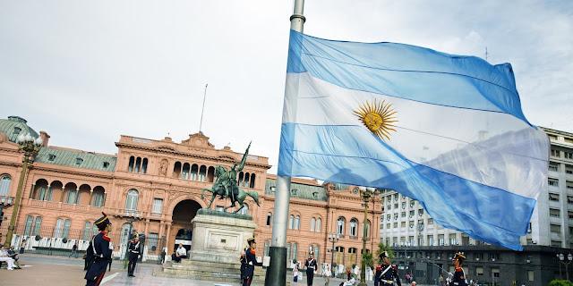 Arjantin Tipi Başkanlık Sistemi