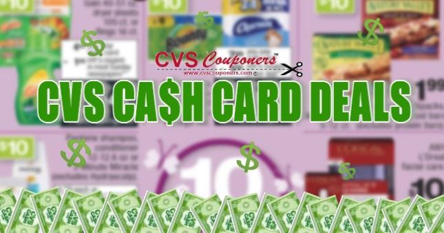 https://www.cvscouponers.com/2019/03/cvs-cash-card-deals.html