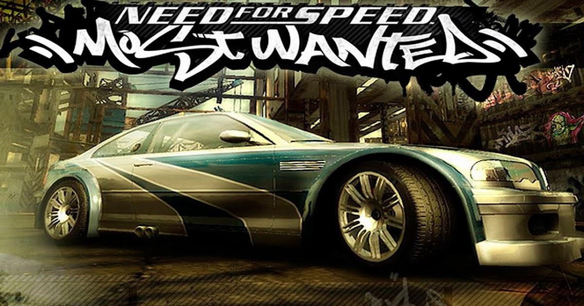 تحميل لعبة need for speed most wanted للاندرويد مجانا