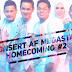 Persembahan Konsert AF Megastar Homecoming Minggu Ke-2