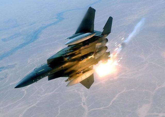 kantor PBB diserang memakai bom pesawat Israel