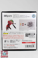 S.H. Figuarts Shinkocchou Seihou Ankh (Arm) Box 03