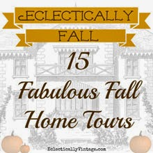 Eclectically Fall Tour - 2014