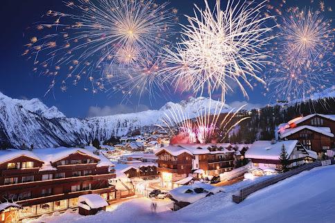Новогодние праздники в Сочи со скидкой 10% – акция продолжается!