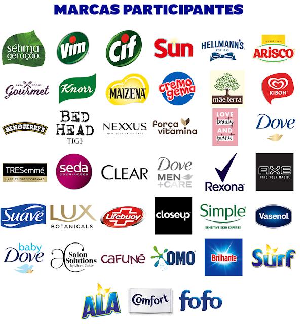 promoção unilever 2021