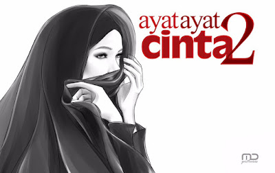 Download Film Ayat-Ayat Cinta 2 (2017) Full Movies