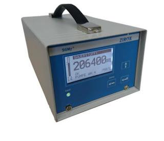 Oxygen Analyzer SGM7- Zirox Vietnam