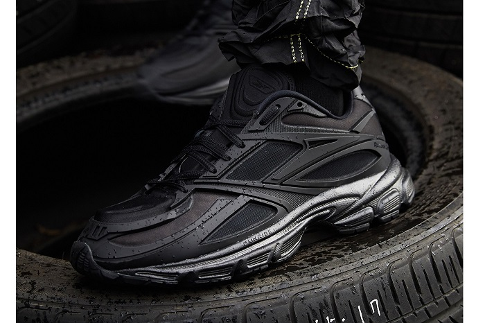 Kanghyuk Reebok Premier Road Modern Tire-Inspired Shoes