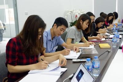 Những kỹ năng được học khi tham gia khóa học kỹ năng quản lý cấp trung