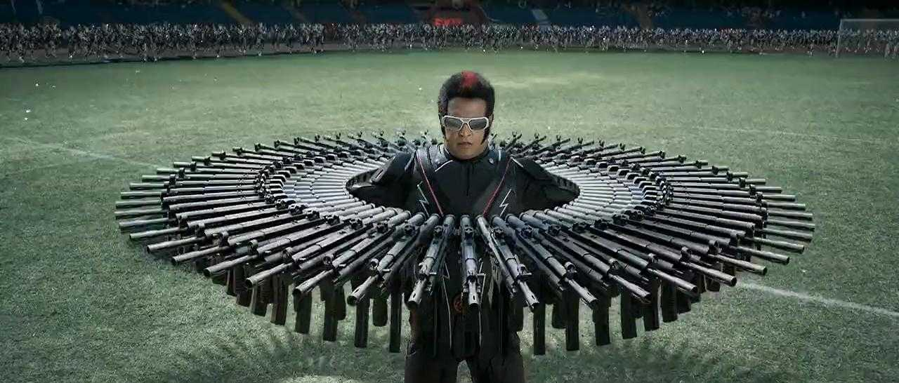 Robot 2.0 Full Movie Download Hd 480p || Movies Counter 2
