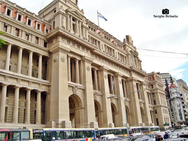Palacio de Justicia de la Nación - Palacio de Tribunales - Buenos Aires