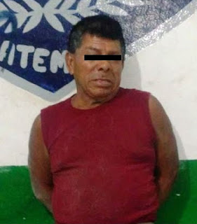 Legalizan detencion por actos de Zoofilia, en San Andrés Tuxtla